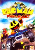 Pac-Man World Rally Windows Front Cover