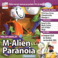 M: Alien Paranoia Windows Front Cover