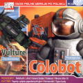 CoLoBot Windows Front Cover