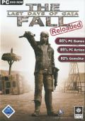 The Fall: Last Days of Gaia (Reloaded) Windows Front Cover