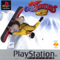 Cool Boarders 2 PlayStation Front Cover