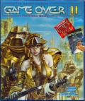 Game Over II ZX Spectrum Front Cover