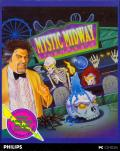 Mystic Midway: Rest in Pieces DOS Front Cover