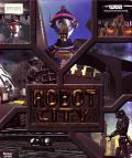 Robot City Windows Front Cover