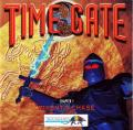 Time Gate: Knight's Chase Windows Other Jewel Case - Front