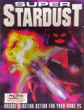 Super Stardust DOS Front Cover