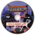 Backyard Wrestling 2: There Goes the Neighborhood PlayStation 2 Media Bonus disc