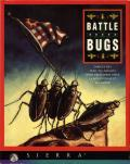 Battle Bugs DOS Front Cover