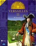 Versailles II: Testament of the King Windows Front Cover