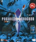 Paradise Cracked Windows Front Cover