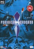 Paradise Cracked Windows Other Keep Case - Front