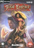 Jade Empire (Special Edition) Windows Other Keep Case - Front