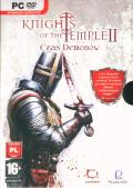 Knights of the Temple II Windows Front Cover