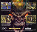 Might and Magic VII: For Blood and Honor Windows Other Jewel Case - Back