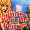 Hidden Wonders of the Depths Windows Front Cover
