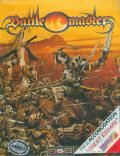 Battle Master Amiga Front Cover