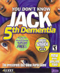 You Don't Know Jack: 5th Dementia Windows Front Cover