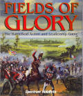 Fields of Glory DOS Front Cover