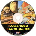 AirStrike 3D: Operation W.A.T. Windows Media
