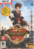 Age of Pirates: Caribbean Tales Windows Other Keep Case - Front