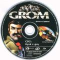 GROM: Terror in Tibet Windows Media Disc 2/2