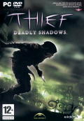 Thief: Deadly Shadows Windows Other Keep Case - Front