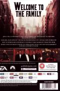 The Godfather: The Game Windows Other Keep Case - Back