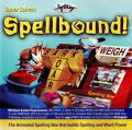 Super Solvers: Spellbound! Windows Front Cover