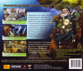 King's Bounty: The Legend Windows Back Cover
