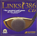Links 386 CD DOS Other Jewel Case - Front