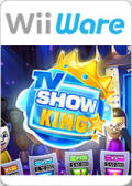 TV Show King Wii Front Cover