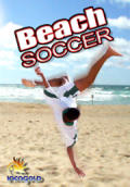 Beach Soccer Windows Front Cover