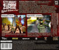Stubbs the Zombie in Rebel Without a Pulse Windows Back Cover