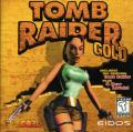 Tomb Raider Gold DOS Other Jewel Case - Front