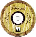 The Adventures of Pinocchio Windows Media CD - The Village