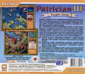 Patrician III Windows Back Cover