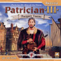 Patrician III Windows Front Cover