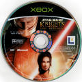 Star Wars: Knights of the Old Republic Xbox Media
