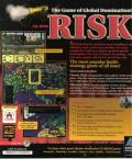 RISK: The Game of Global Domination Windows Back Cover