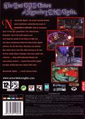 Neverwinter Nights: Hordes of the Underdark Windows Back Cover