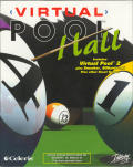 Virtual Pool Hall Windows Front Cover