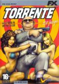 Torrente Windows Front Cover