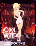 Cool World DOS Front Cover