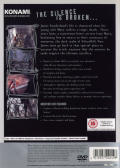 Silent Hill 2: Restless Dreams PlayStation 2 Back Cover