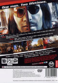 Driver: Parallel Lines PlayStation 2 Back Cover