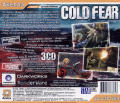 Cold Fear Windows Back Cover