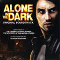 Alone in the Dark (Limited Edition) Windows Other Soundtrack - Jewel Case - Front