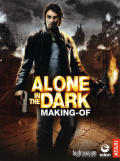 Alone in the Dark (Limited Edition) Windows Other Making Of - Sleeve - Front