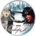 Syberia II Windows Media Disc 2