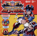 Freedom Force vs The 3rd Reich Windows Front Cover